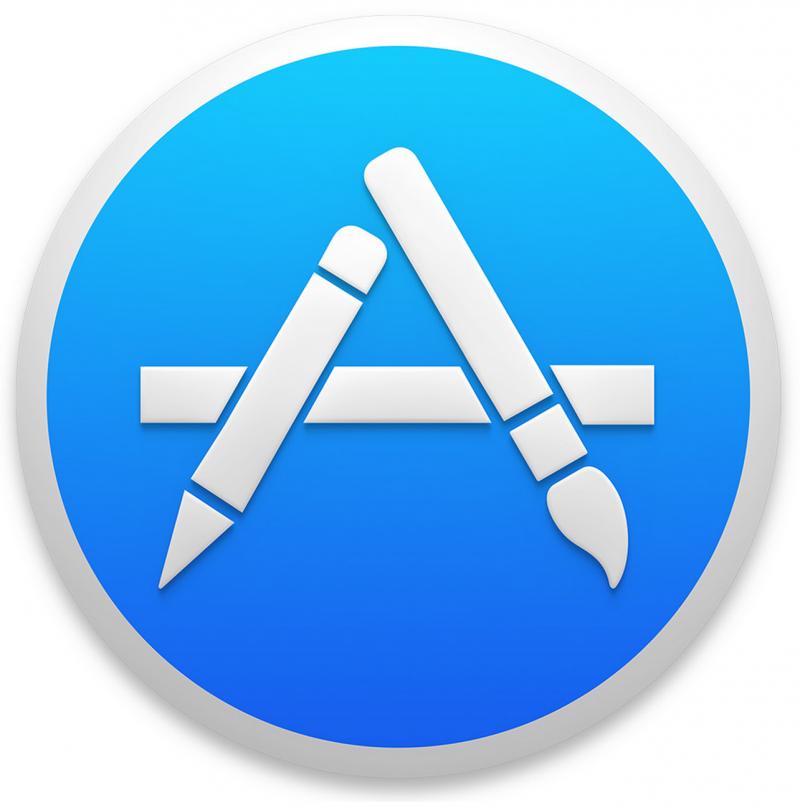 В Mac App Store не будет половина банана