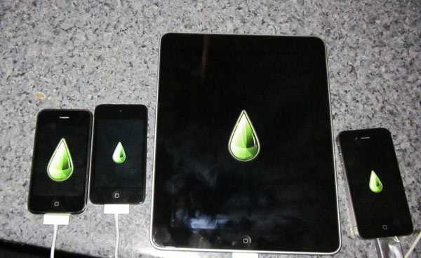 Джейлбрейк iPhone 3GS, iPhone 4, iPod Touch 3, iPod Touch 4, iPad