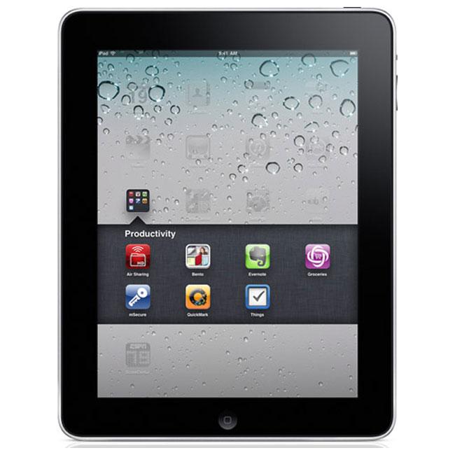 iPad уже можно обновить на iOS 4.2 GM