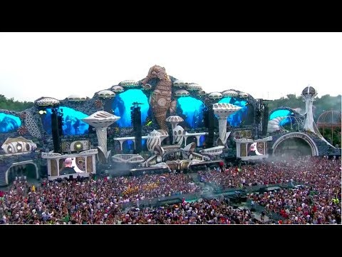Youtube video - Paul Kalkbrenner - Tomorrowland Belgium 2018 - tomorrowland belgium, tomorrowland, 2018, paul kalkbrenner, music