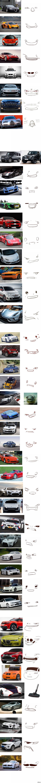 Машины и их лица