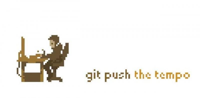 Coub video - Сегодня у меня сломался git - юмор, git, developer