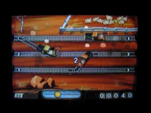Youtube video - Train Conductor - Кондуктор нажми на тормоза - игры, app store, youtube, free app