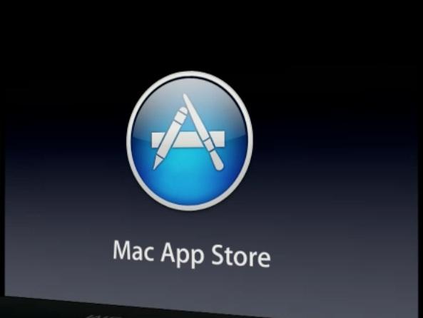 Mac App Store через 90 дней