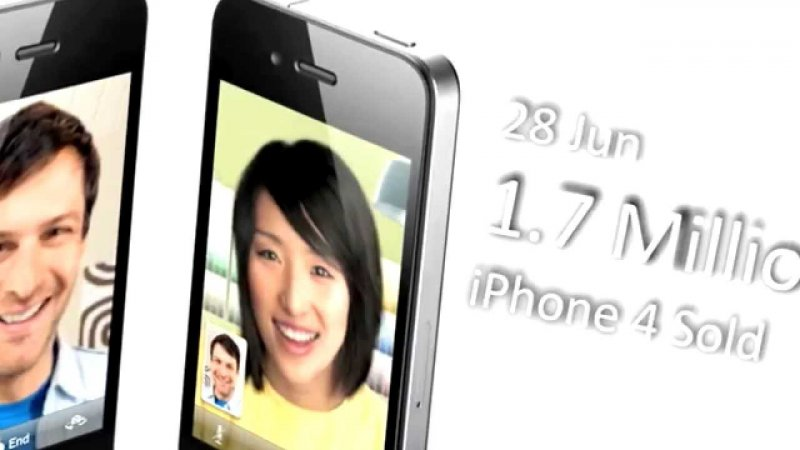 Youtube video - Что сделала компания apple за 2010 год - apple, youtube