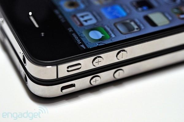 Новый iPhone 4 для Verizon