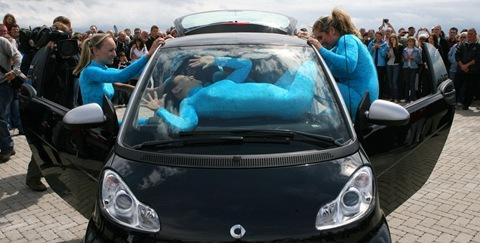20 Интересных Фактов об Автомобилях.